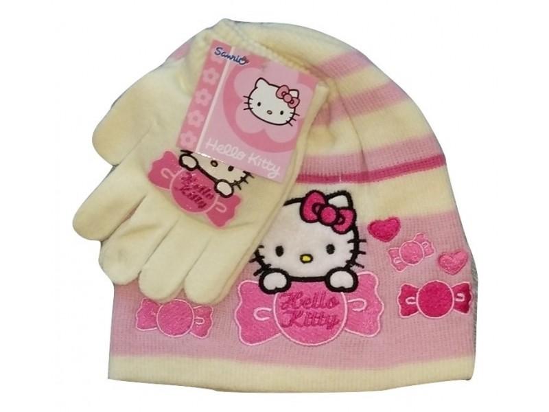 Hello Kitty komplekt