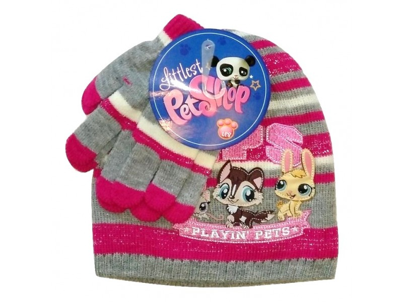 Littlest Pet Shop komplekt