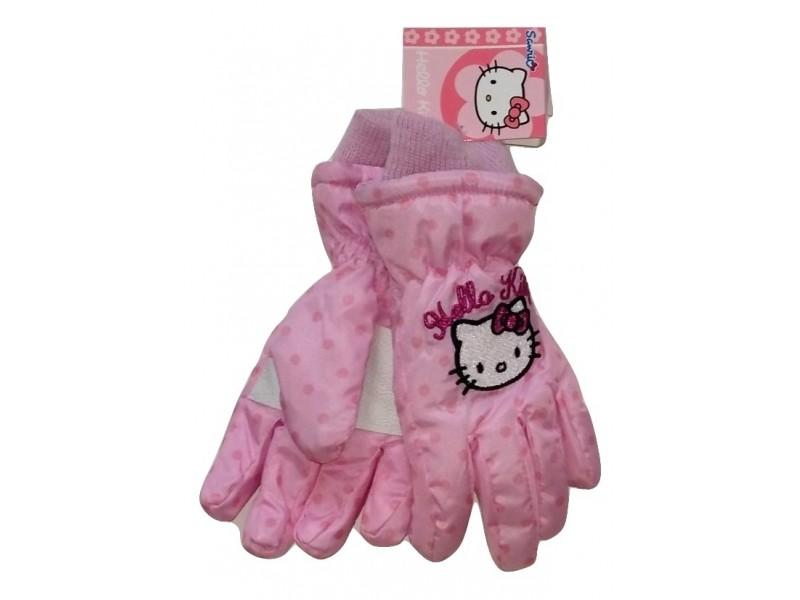 Hello Kitty talvekindad