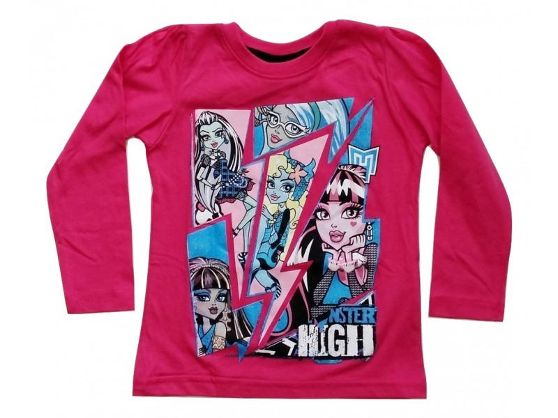 Monster High pluus