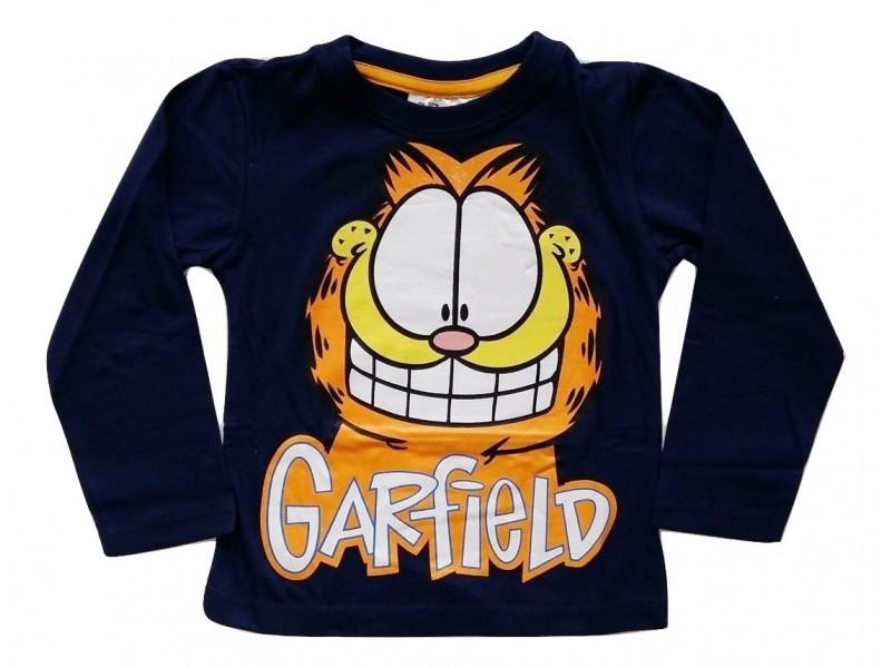 Garfield pluus