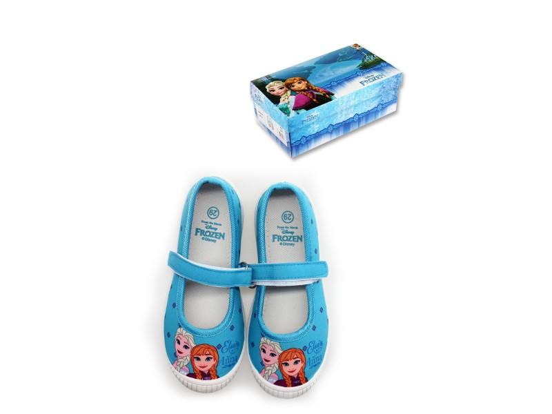 Frozen jalatsid