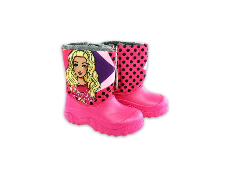 Barbie talvesaapad