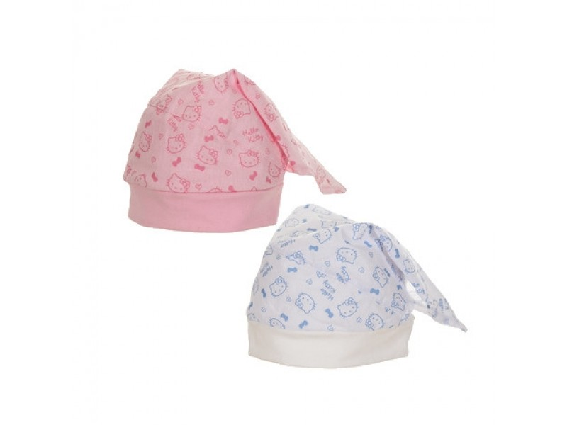 Hello Kitty mütsid (2-pakk)