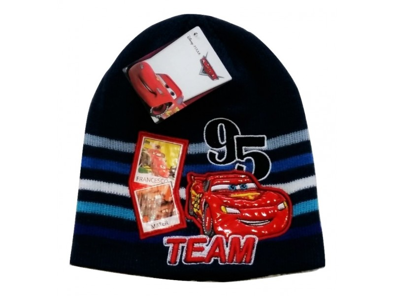Cars müts