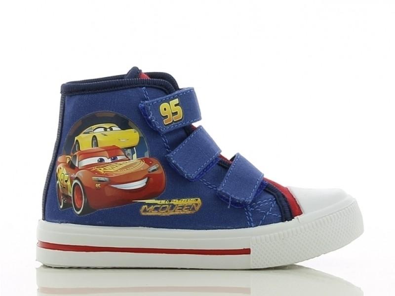 Cars jalatsid