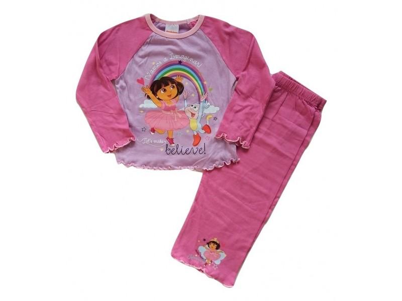 Dora pidžaama