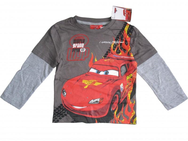 Disney Cars pluus