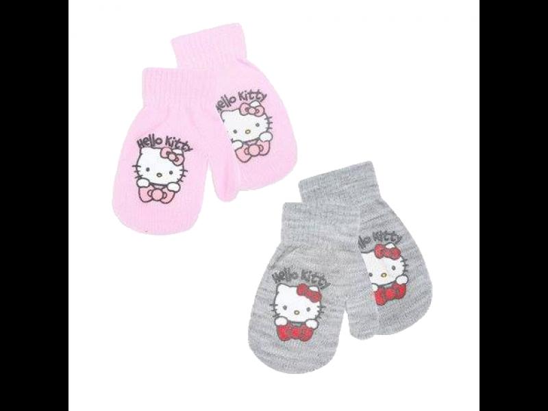 Hello Kitty kindad (2-pakk)