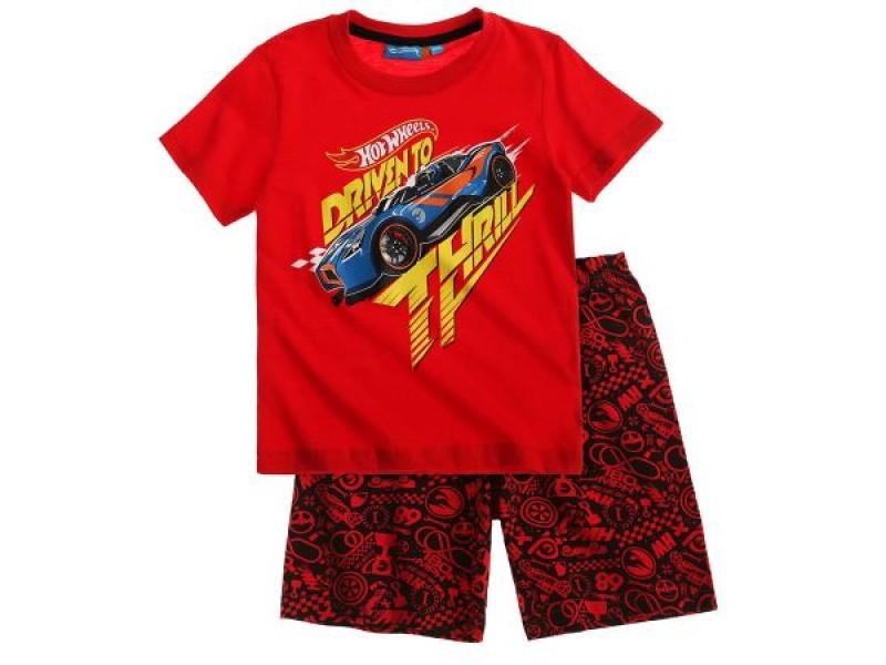Hot Wheels pidžaama