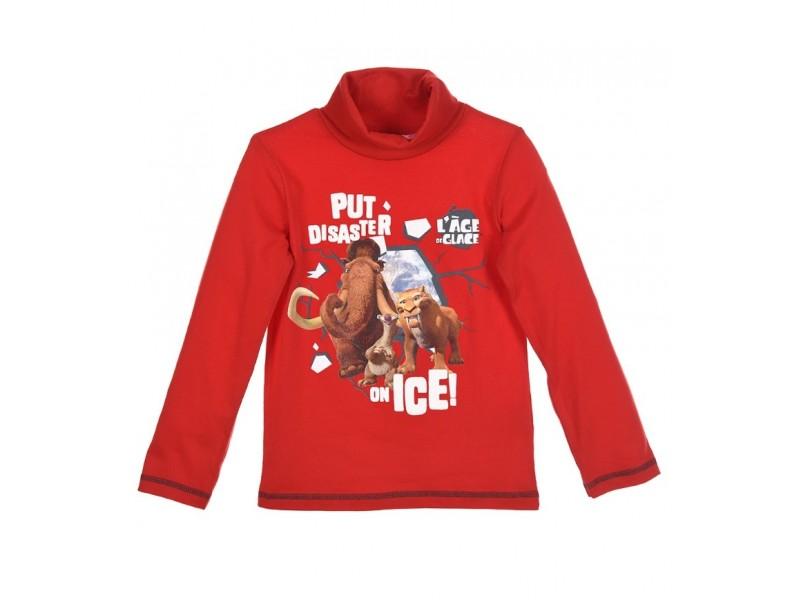 Ice Age pluus