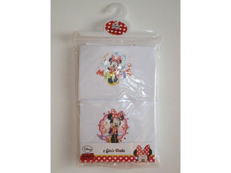Disney Minnie alussärgid (2-pakk)