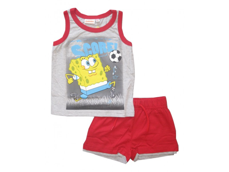 Spongebob komplekt
