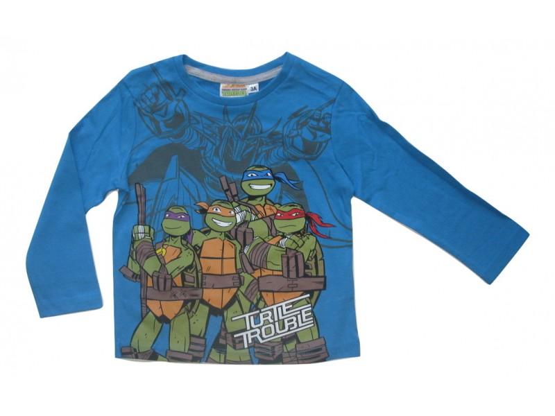 Ninja Turtles pluus