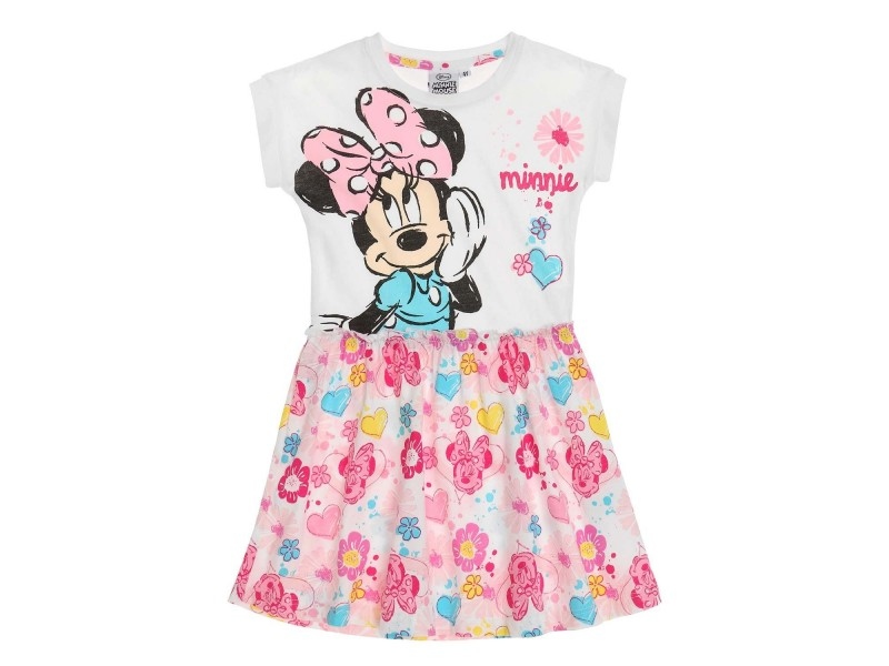 Minnie kleit