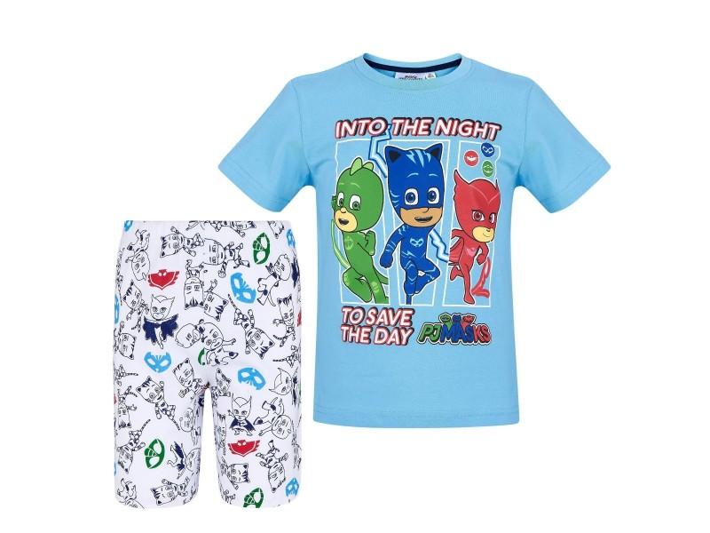 PJ Masks pidžaama