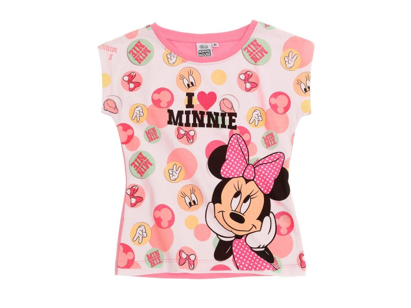 Minnie T-särk
