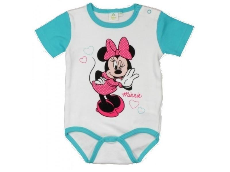 Minnie body