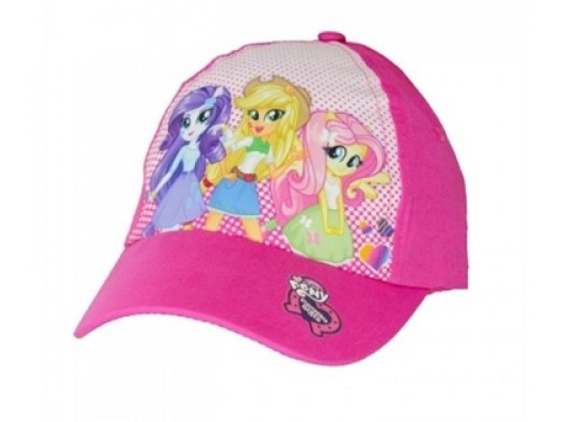 My Little Pony Equestria Girls nokamüts