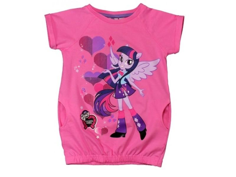 My Little Pony Equestria Girls tuunika