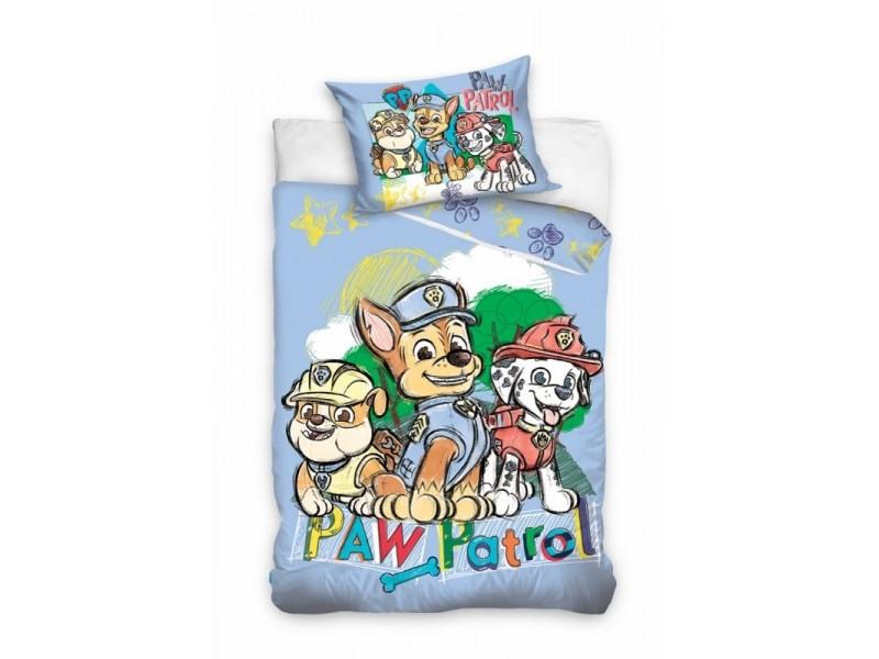 Paw Patrol voodipesukomplekt