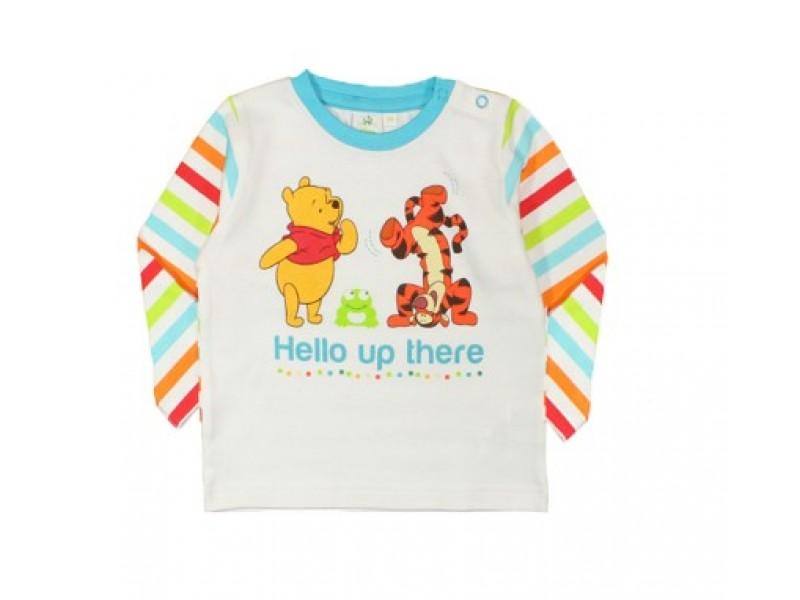 Winnie Pooh pluus