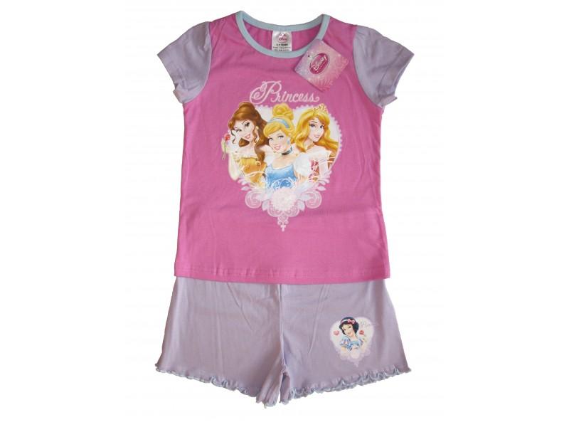 Disney Princess lühike pidžaama