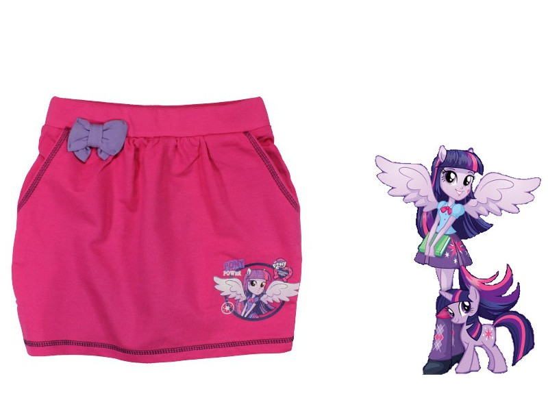 My Little Pony Equestria Girls seelik