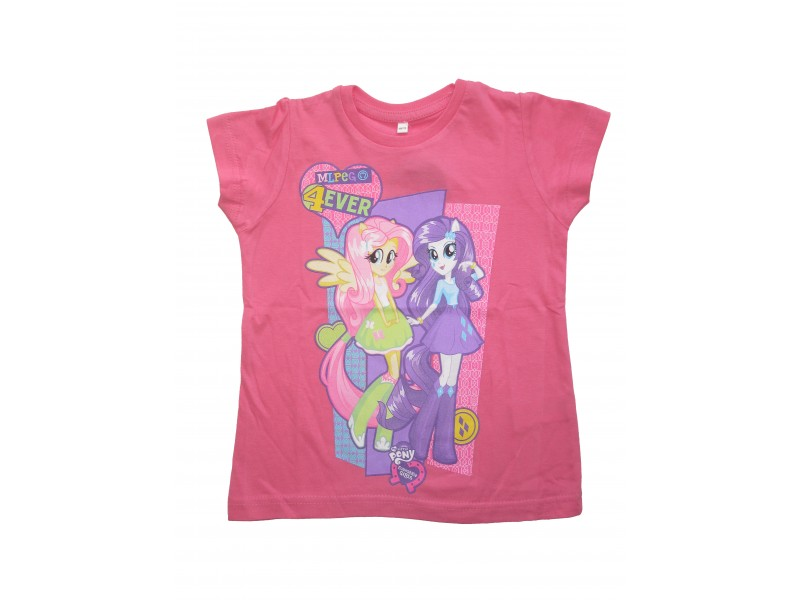 My Little Pony Equestria Girls T-särk