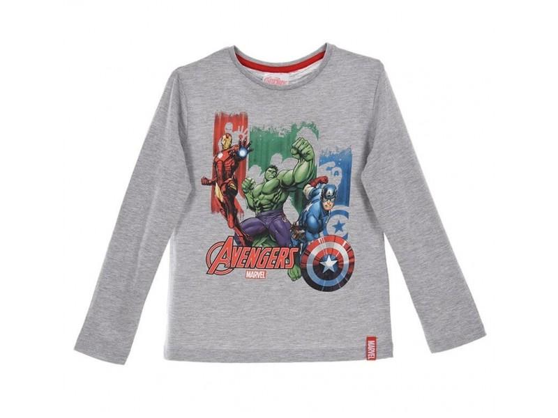 Avengers pluus