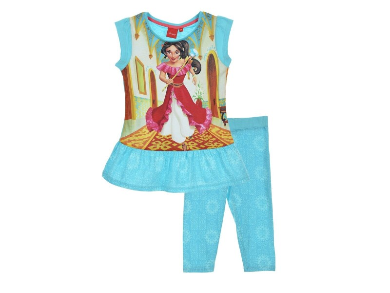 Elena of Avalor komplekt