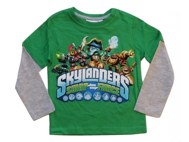 Skylanders pluus