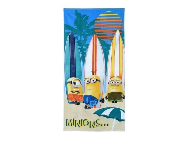 Minions rannarätik