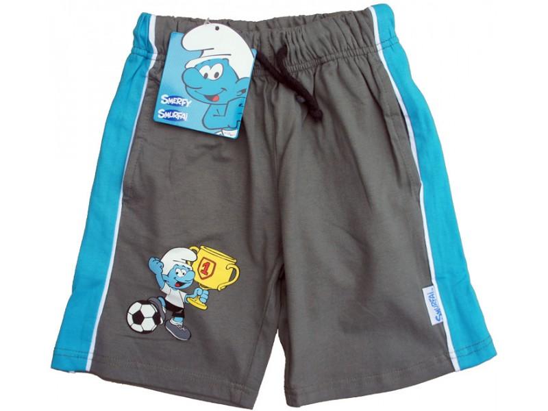 Smurfs lühikesed püksid