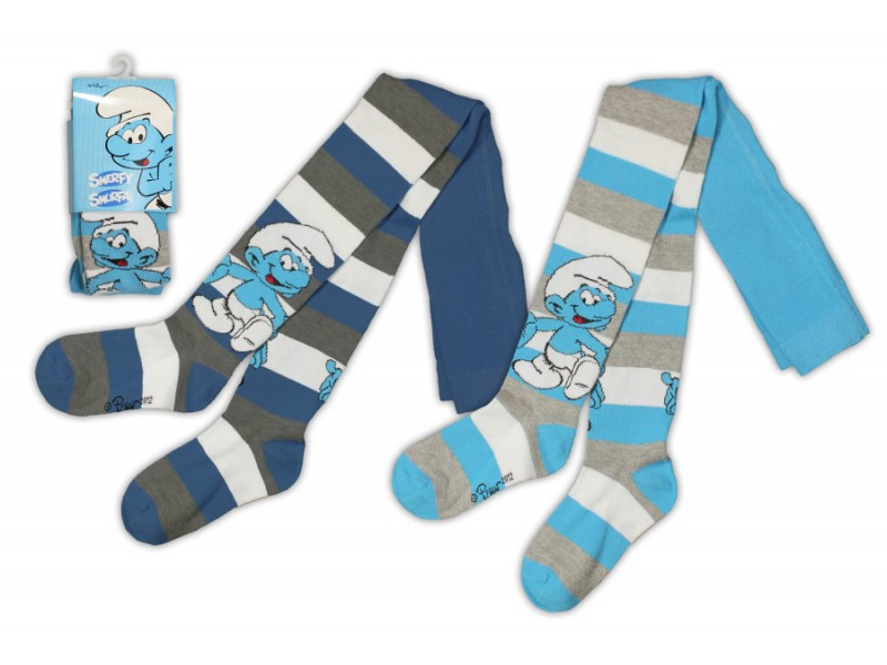 Smurfs sukkpüksid (2 paari)