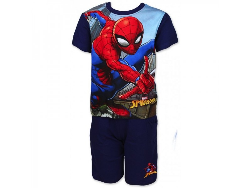 Spiderman komplekt