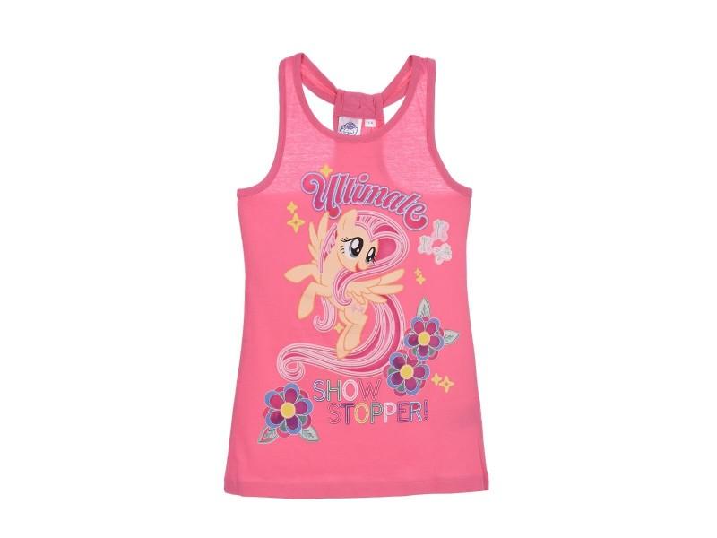 My Little Pony kleit