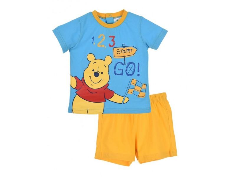 Winnie Pooh komplekt