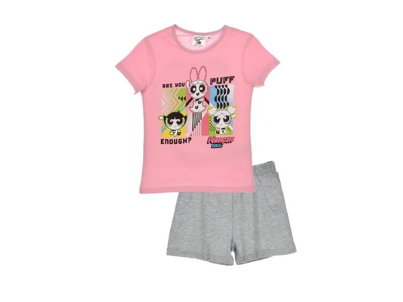 Powerpuff Girls pidžaama