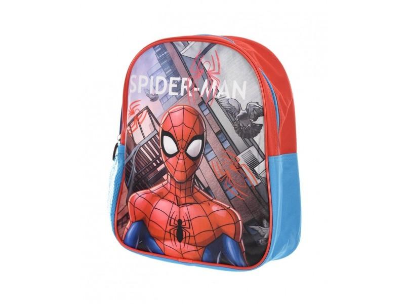 Spiderman seljakott