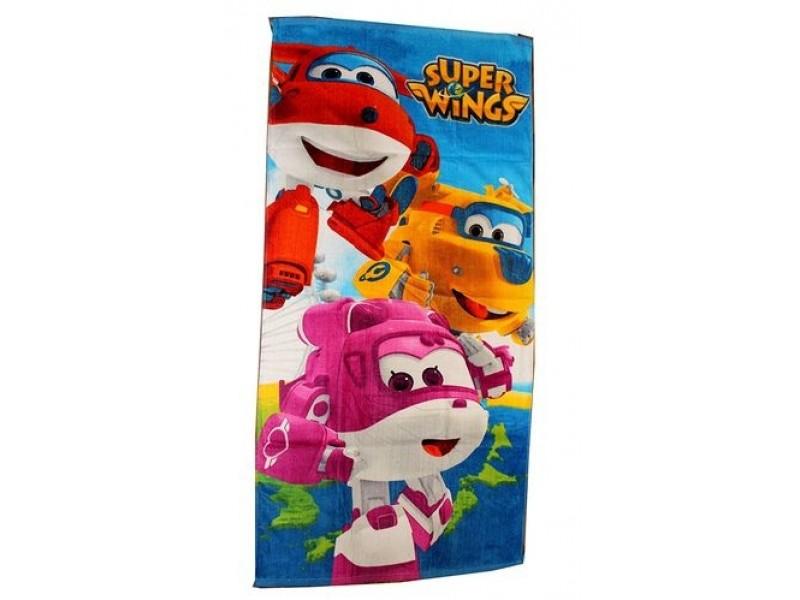 Super Wings rannarätik