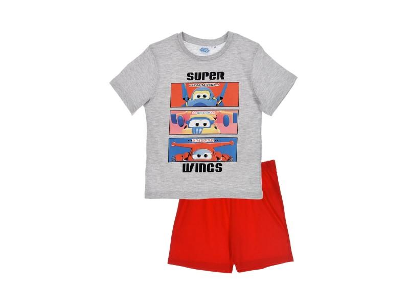 Super Wings pidžaama