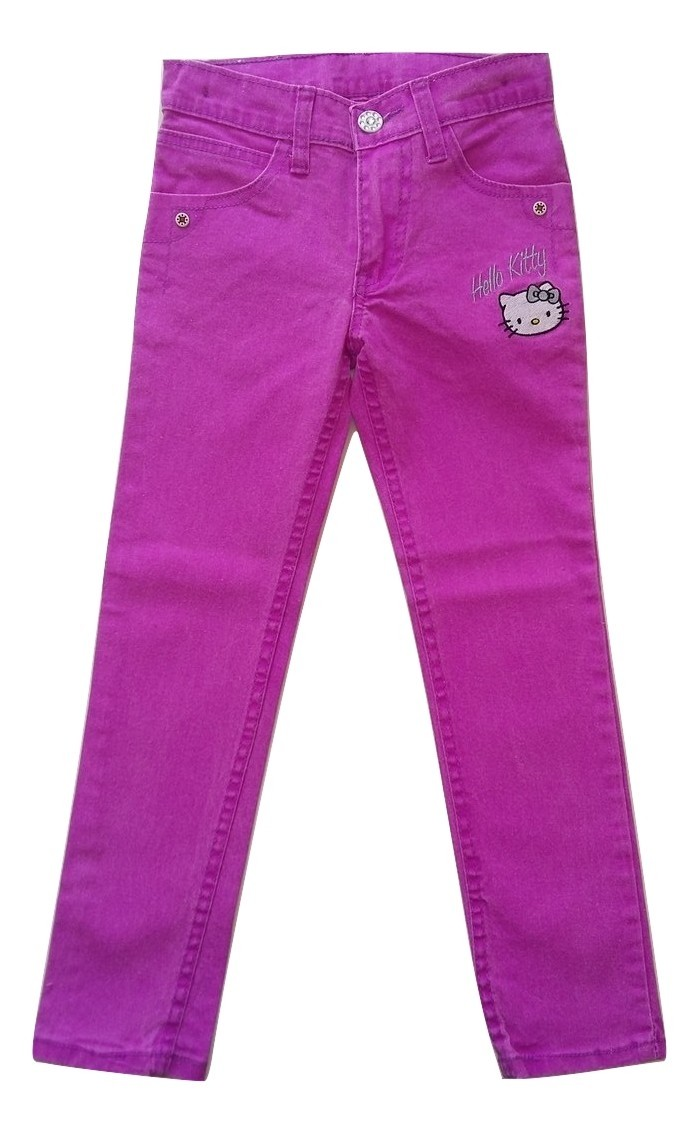 Hello Kitty püksid