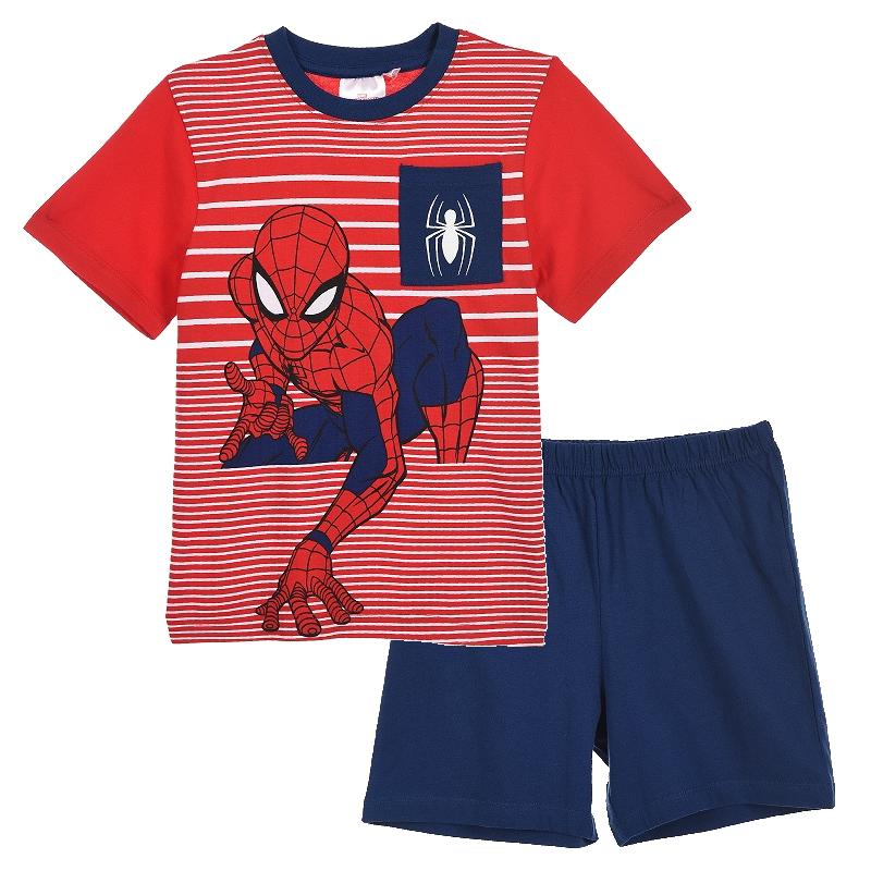 Spiderman pidžaama