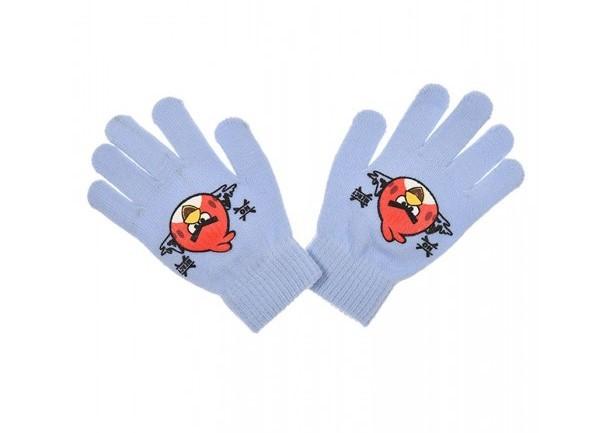 Angry Birds kindad