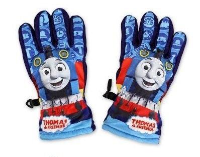 Thomas & Friends talvekindad
