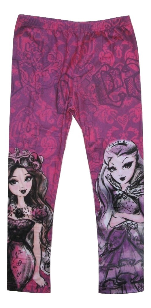 Ever After High retuusid