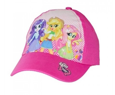 My Little Pony Equestria Girls nokamüts