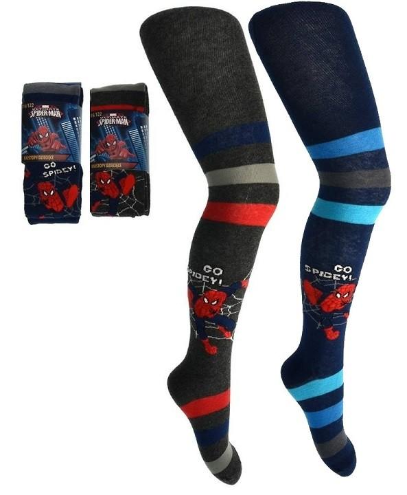 Spiderman sukkpüksid (2-pakk)