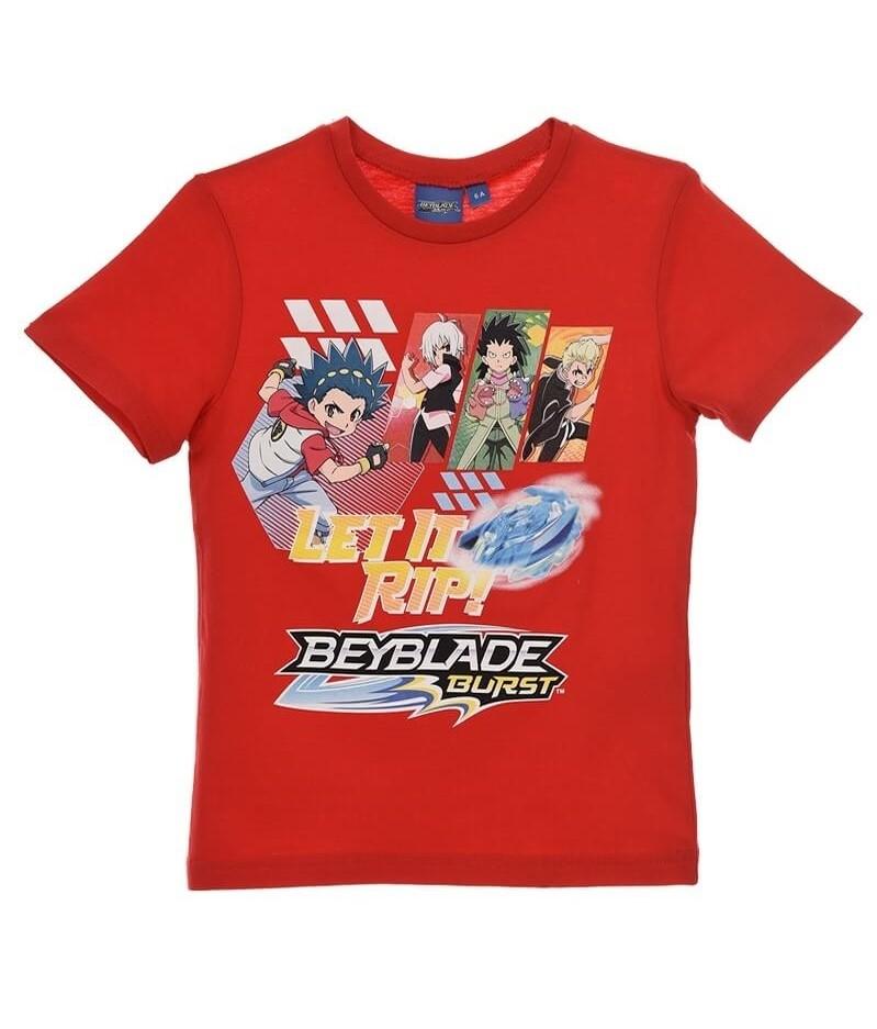 Beyblade T-särk